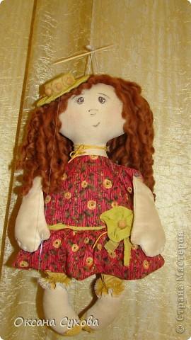 7 Международный Салон Кукол Москва ТЦ Тишинка /4 часть/ фото 67