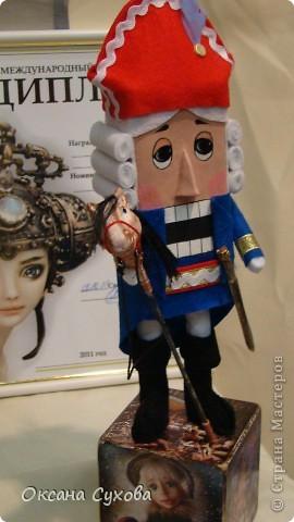 7 Международный Салон Кукол Москва ТЦ Тишинка /5  часть/ фото 14