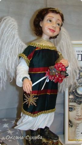 7 Международный Салон Кукол Москва ТЦ Тишинка /5  часть/ фото 15