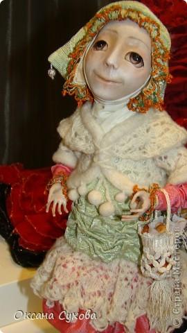 7 Международный Салон Кукол Москва ТЦ Тишинка /5  часть/ фото 57