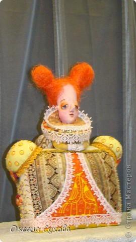 7 Международный Салон Кукол Москва ТЦ Тишинка /5  часть/ фото 72