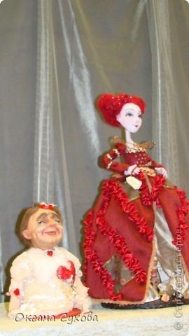 7 Международный Салон Кукол Москва ТЦ Тишинка /5  часть/ фото 74