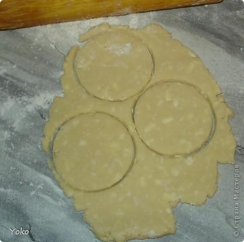 Этот прекрасный рецептик взят с замечательного сайта http://forum.say7.info Лично мною испробованный, трепетно занесенный в мою кулинарную книгу и часто используемый. Рецепт очень простой и вкусный! Начнем! фото 7