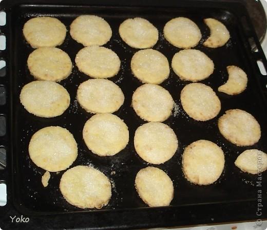 Этот прекрасный рецептик взят с замечательного сайта http://forum.say7.info Лично мною испробованный, трепетно занесенный в мою кулинарную книгу и часто используемый. Рецепт очень простой и вкусный! Начнем! фото 11