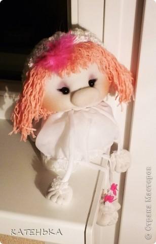 Назвала Лялечкой:) фото 3