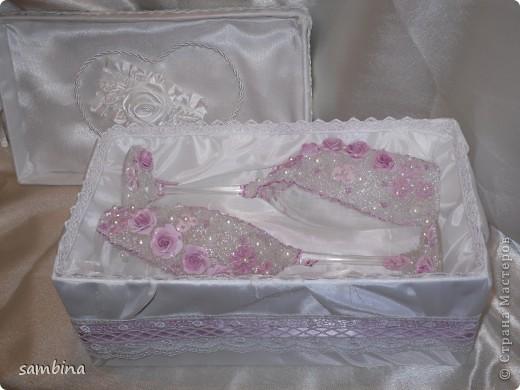 Мой новый свадебный набор фото 7