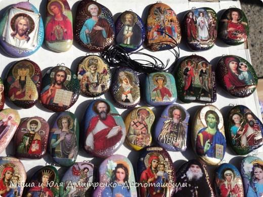 Сегодня мы заканчиваем знакомить Вас с выставкой-продажей посвященной празднику города Тбилиси.  фото 1