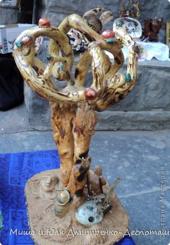 Сегодня мы заканчиваем знакомить Вас с выставкой-продажей посвященной празднику города Тбилиси.  фото 4