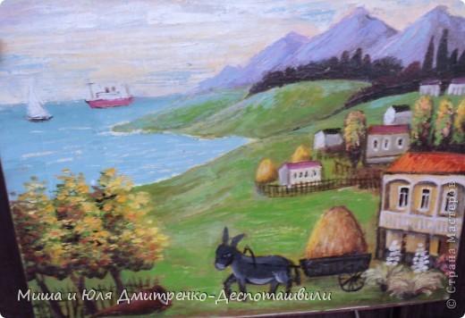 Сегодня мы заканчиваем знакомить Вас с выставкой-продажей посвященной празднику города Тбилиси.  фото 13