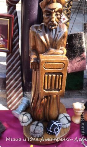 Сегодня мы заканчиваем знакомить Вас с выставкой-продажей посвященной празднику города Тбилиси.  фото 14