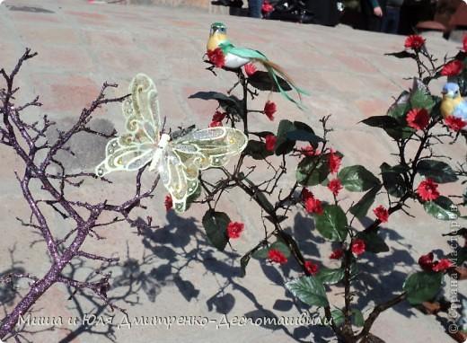 Сегодня мы заканчиваем знакомить Вас с выставкой-продажей посвященной празднику города Тбилиси.  фото 16