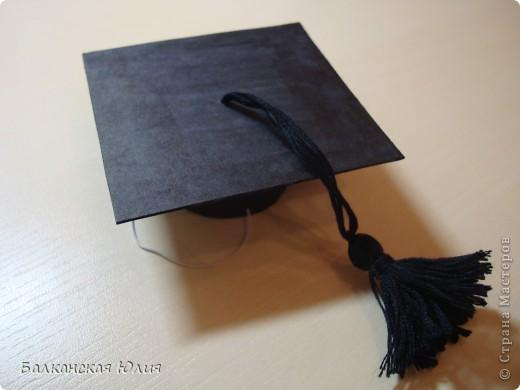 Как сделать своими руками шапку судьи