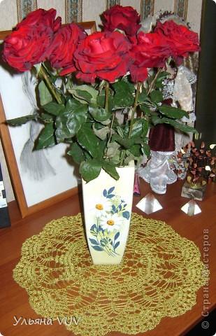Самая любимая салфетка!))  фото 3