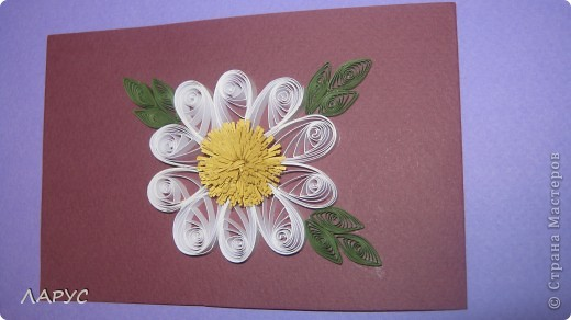 попыталась  сотворить открытки ) фото 4