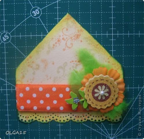 Декоративные закладки фото 11