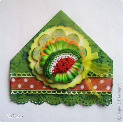 Декоративные закладки фото 16