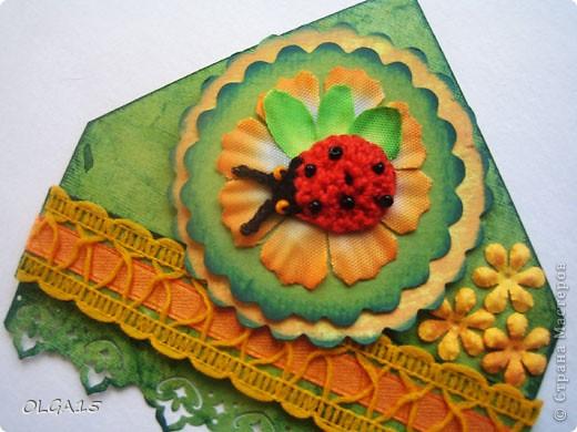 Декоративные закладки фото 25