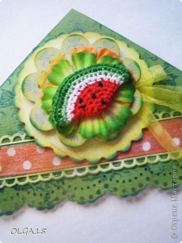 Декоративные закладки фото 26