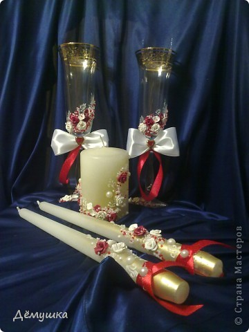 набор свадебный фото 2