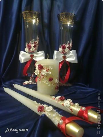 набор свадебный фото 3