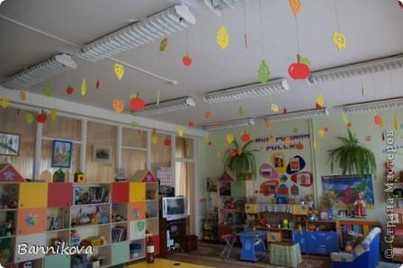 Стенды для детского сада своими руками из панелей фото 787