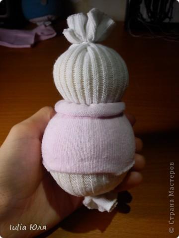 Первоисточник http://thenshemade.blogspot.com/2011/01/sock-snowmen.html фото 11