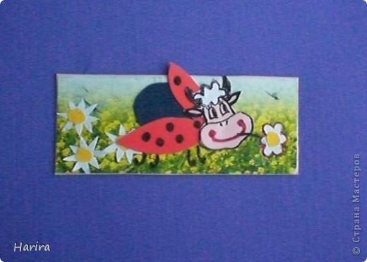 """Эти скрап-визитки я сделала для конкурса, объявленного Челендж-блогом """"Little fun"""" (http://littlefun-by-d.blogspot.com/). Узнала о нем из странички Ольги Краевой. Вот здесь: http://stranamasterov.ru/node/254124. фото 4"""