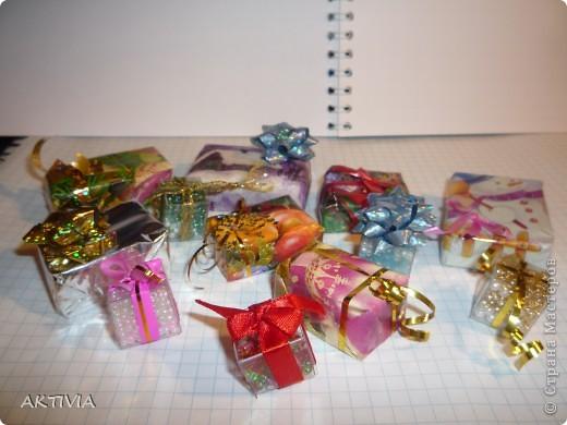 подарки фото 4