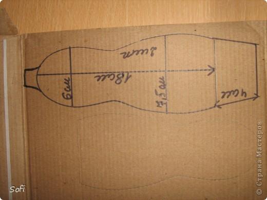 Куклы Мастер-класс Шитьё МК Медсестра Проволочно-картонный каркас как делаю это я Капрон фото 2