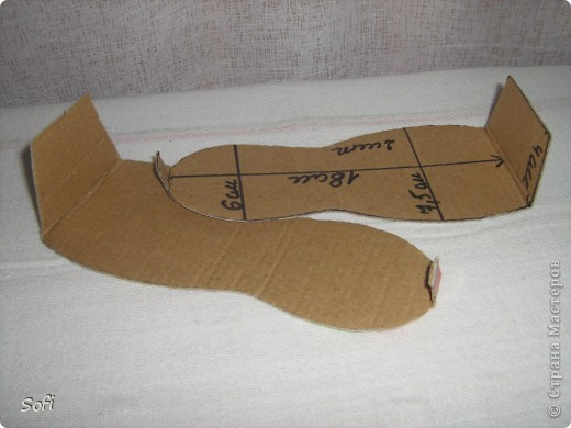 Куклы Мастер-класс Шитьё МК Медсестра Проволочно-картонный каркас как делаю это я Капрон фото 3