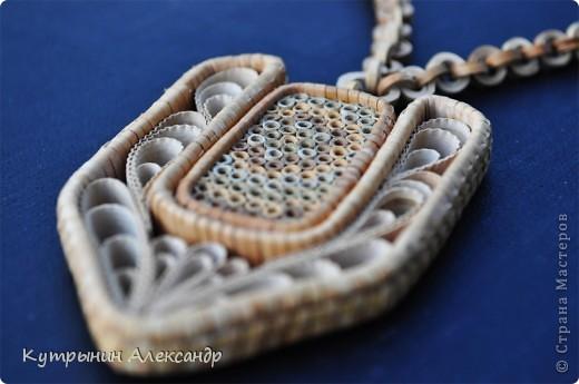 Украшение Аппликация Орнамент Плетение Тиснение Мои работы Береста фото 13