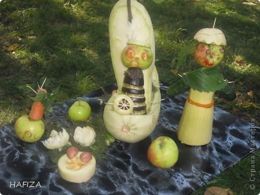 яблочный спас фото 10