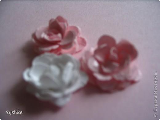 Привет, Страна!!! Сегодня хочу Вам показать небольшую подборку про цветы. Цветы - это бесконечная тема, поэтому я хочу поделиться лишь немногими идеями. Итак начнем!!! фото 2