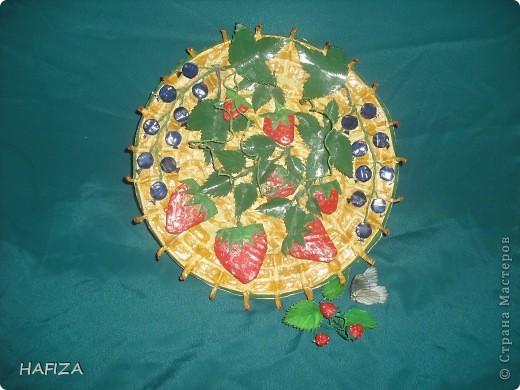 Тарелки на стену фото 2
