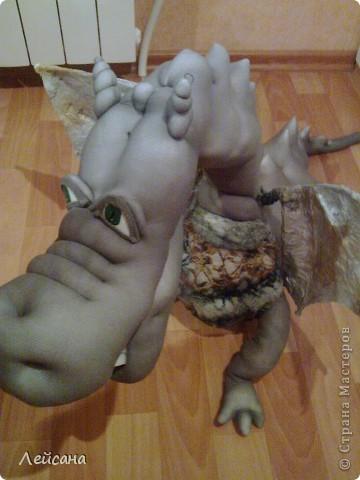 После периода Кролика следует время Дракона. Значит, он и есть  символ 2012 года. Причем не простой, а черный водяной. Это сильное, коварное существо родом из мифов. Однако Дракон еще и обладает преданностью и широтой души. Он может по-разному относиться к тем или иным существам. Тот, кто родился в год Дракона, имеет огромное количество преимуществ перед представителями других знаков. Это и понятно, таким людям будет помогать сувенир символ нового 2012 года. фото 27
