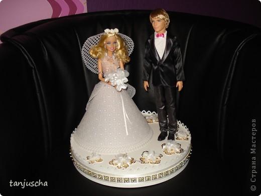 Невеста Пергамано фото 8