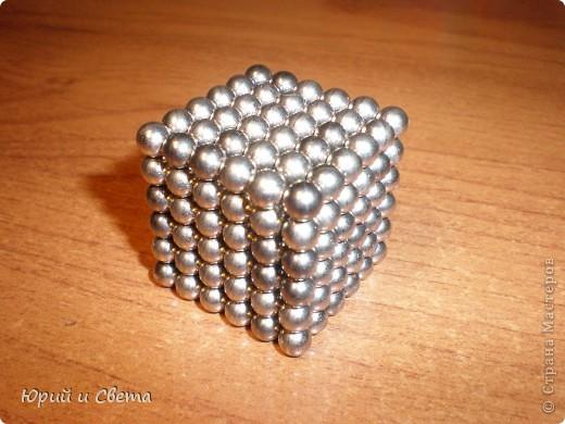 Куб фото 1