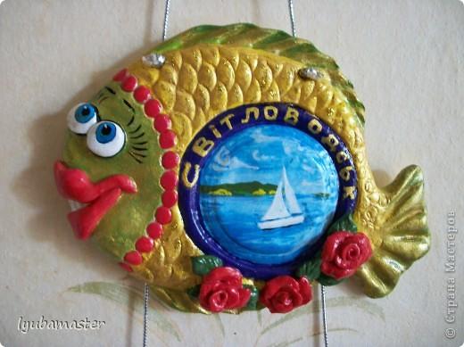 рыбы фото 10
