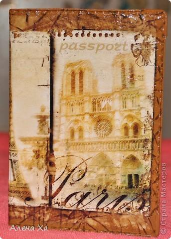 Париж фото 2