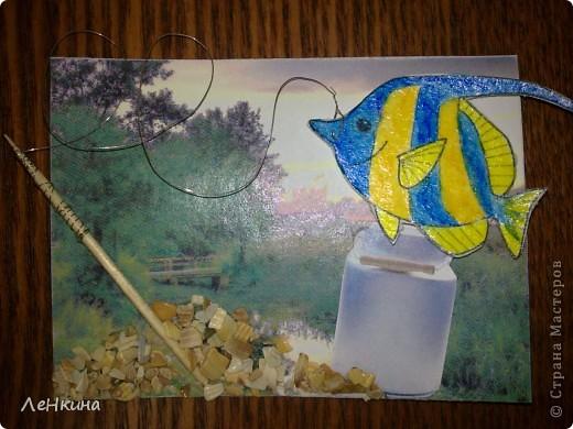"""Ну что?! Соскучились по АТСкам?! Моя новая серия """"Рыбалка!"""" Кто со мной за рыбкой?! Первую на рабалку зову Ольгу_маму_Полины Вроде больше долгов нет!!!  фото 3"""