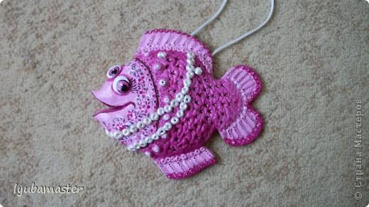 рыбы фото 17