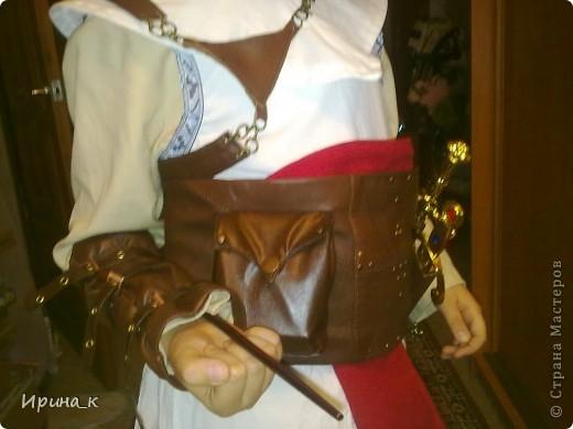 """Шьем Костюм Альтаира Assassin Creed - шитье """" Поиск мастер классов, поделок своими руками и рукоделия на SearchMasterclass.Net"""