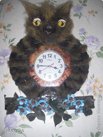 часы''СОВА''