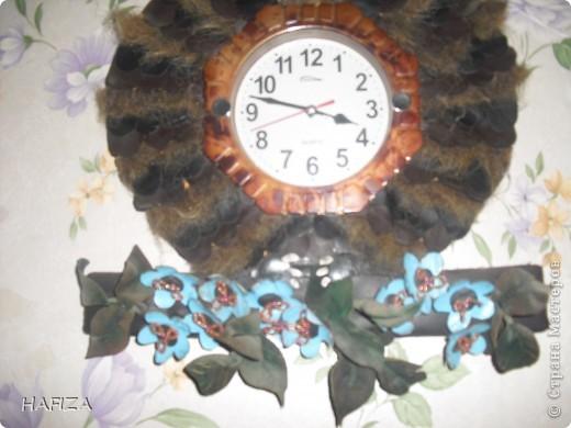 часы''СОВА'' фото 2