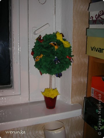 Дерево для подружки :) фото 2