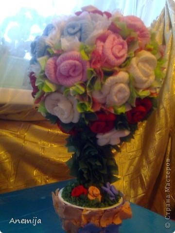 Букет невесты фото 7