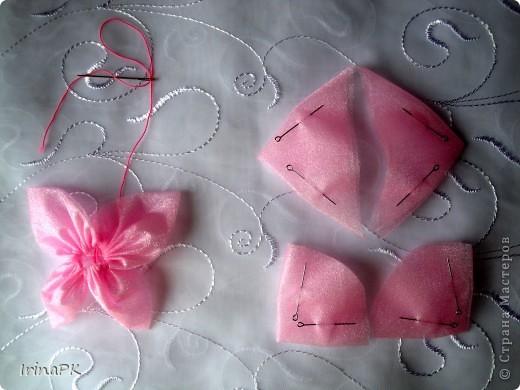 Тапочки с бабочками фото 6