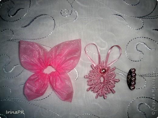 Тапочки с бабочками фото 7
