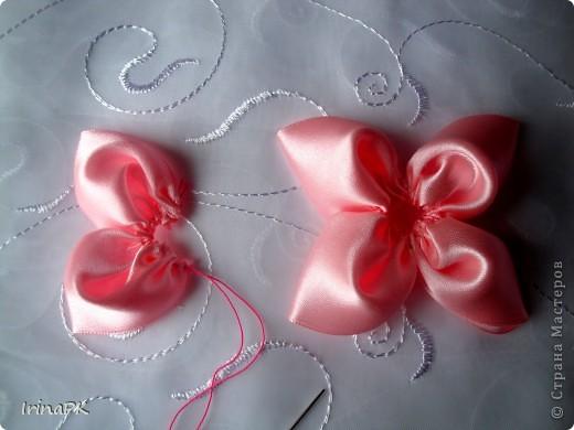 Тапочки с бабочками фото 12