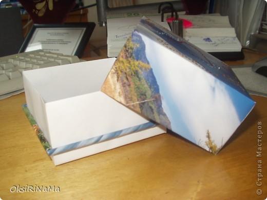 Производство коробочек успешно продолжается... фото 5